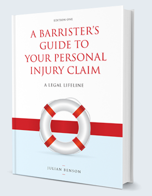 a barristers guide to your personal injury claim